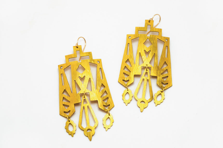 MOKOSH earrings