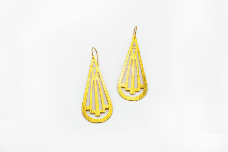 NIYAT earrings