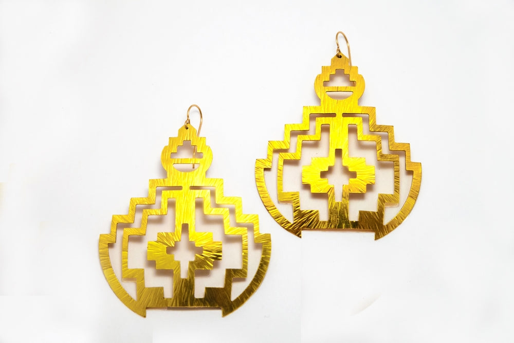 ASCHERE earrings
