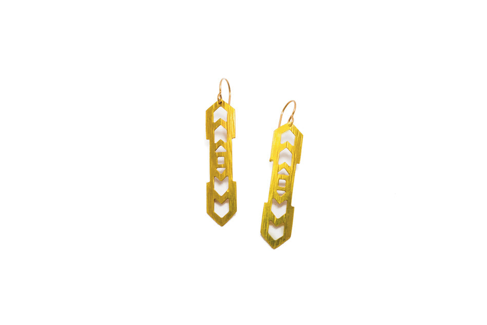 ATIK earrings