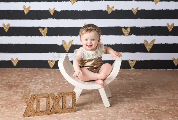 Valentine's Day Photography Backdrops Backgrounds Hello Love