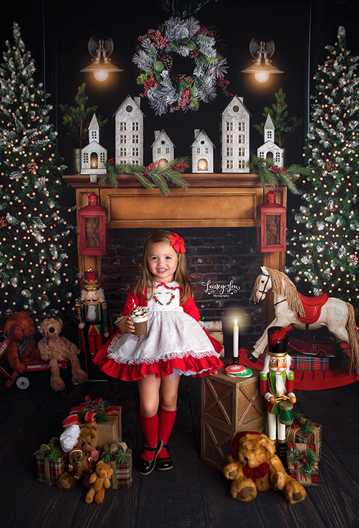 Christmas Photo Backdrops