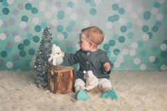 Photography Backdrop Background | December