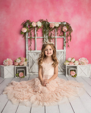 Powdered Blush - HSD Photography Backdrops