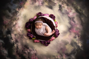 Bellissima photography backdrop & background