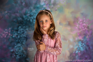 Sweet Lily - HSD Photography Backdrops