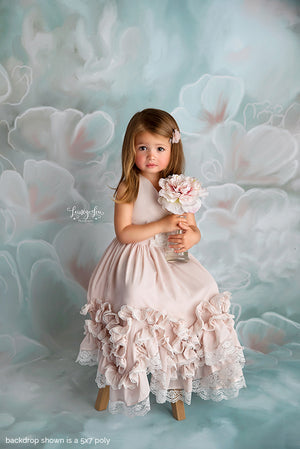 Cotton Dreams photography backdrop & background