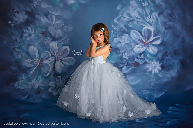 Cinderella photography backdrop & background