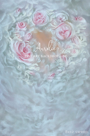 Aurelie photography backdrop & background