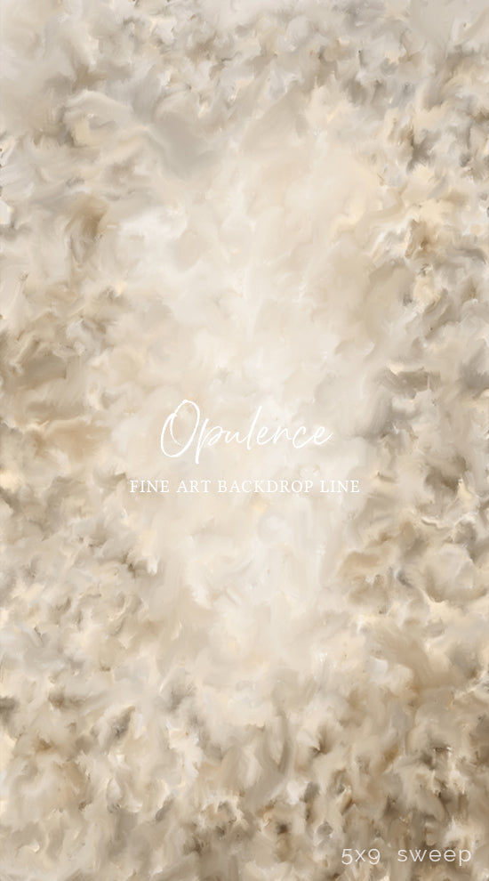 Opulence photography backdrop & background