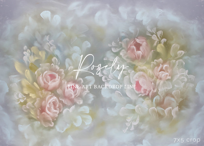 Rosely photography backdrop & background