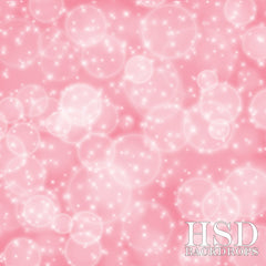 Photography Backdrop - Photo Background | Pink Sparkle