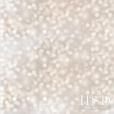 Photography Backdrop Photo Background | Creamy Beige Bokeh