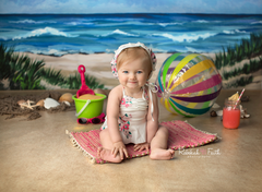 Photography Backdrop Background | Sandwood Bay