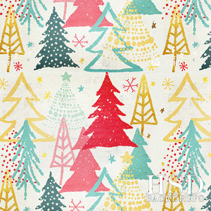 Holiday | All is Bright - HSD Photography Backdrops