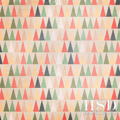 Holiday Photography Backdrop | Joyful