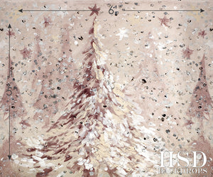 Holiday | Oh Christmas Tree - HSD Photography Backdrops