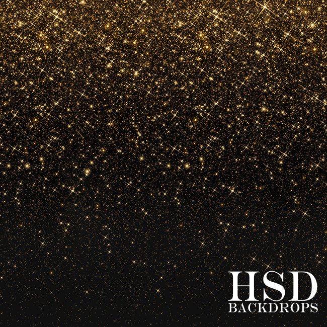New Years Glitter photography backdrop & background