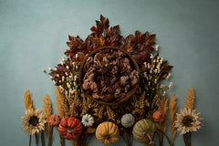 Digital Backdrop | Autumn Days Coll. | Celebrate Autumn