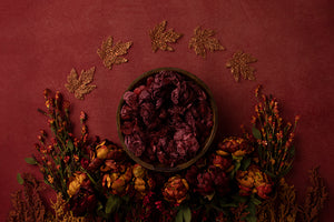 Blooming Autumn Collection | Digital - HSD Photography Backdrops