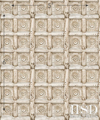 Photography Backdrop | Ornate Wood