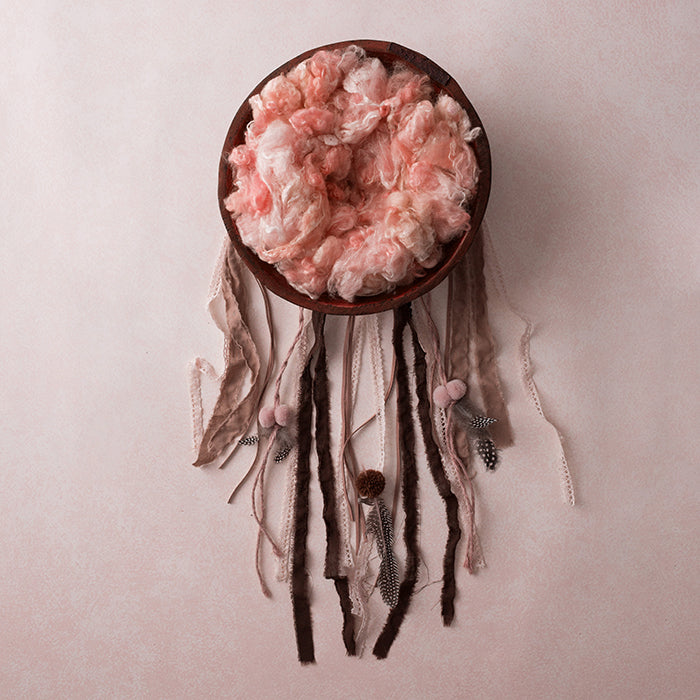 Never Stop Dreaming | Dream Catcher Coll. | Digital photography backdrop & background