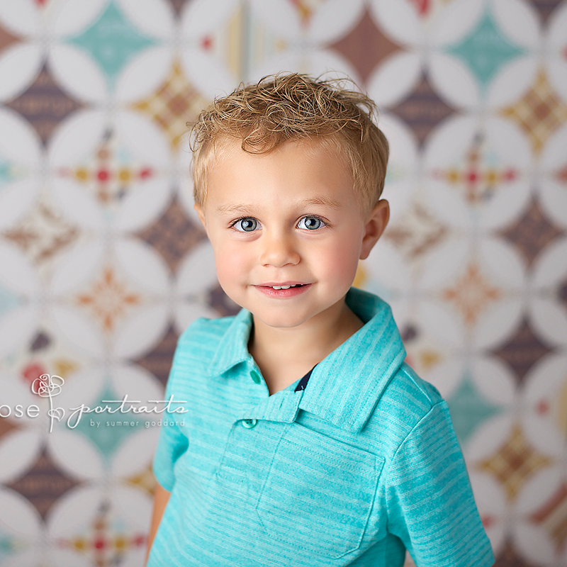 Autumn Quilt photography backdrop & background