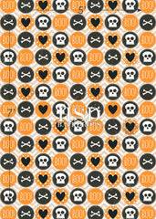 Photography Backdrops - Photo Backgrounds | Cute Halloween Background