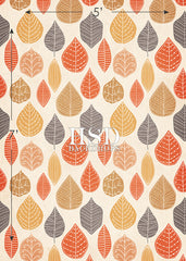 Photography Backdrops Photo Background | Fall Leaves