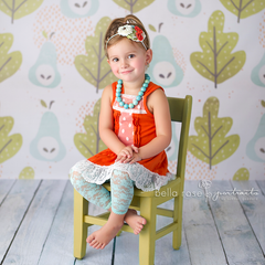 Photography Backdrop Background | Perfect Pear