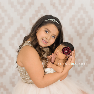 Grayson photography backdrop & background