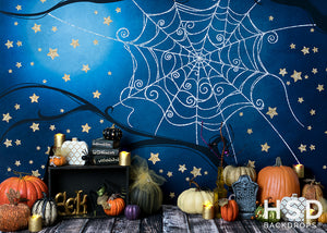 Halloween Potions and Spells photography backdrop & background