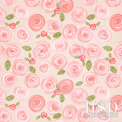 Photography Backdrop Background | Lulu Floral