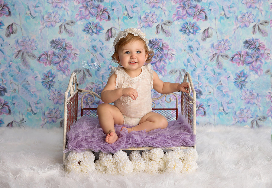 Emilyne - HSD Photography Backdrops