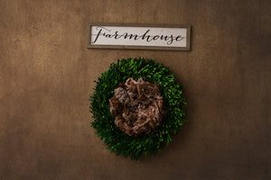 Farmhouse I Collection | Digital photography backdrop & background