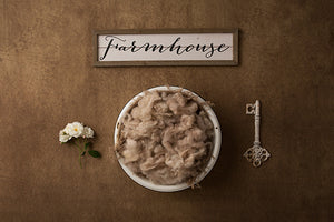 Rustic Chic | Farmhouse II Coll. | Digital photography backdrop & background