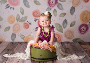 Kinsley - HSD Photography Backdrops