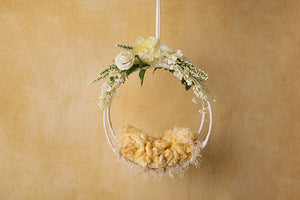 Southern Sun | Hanging Basket I Coll. | Digital - HSD Photography Backdrops