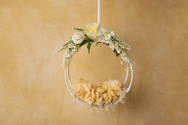 Southern Sun | Hanging Basket I Coll. | Digital photography backdrop & background