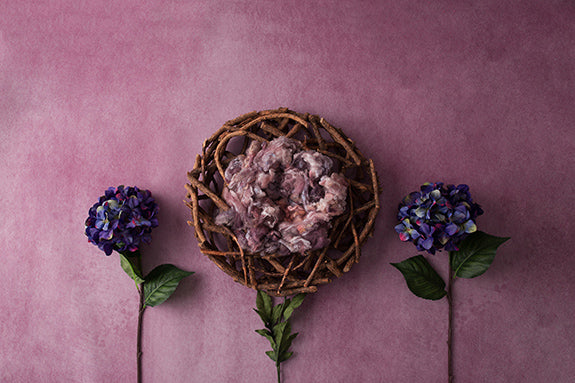 In Bloom Collection | Digital - HSD Photography Backdrops