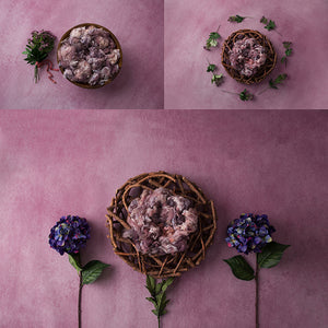 In Bloom Collection | Digital photography backdrop & background