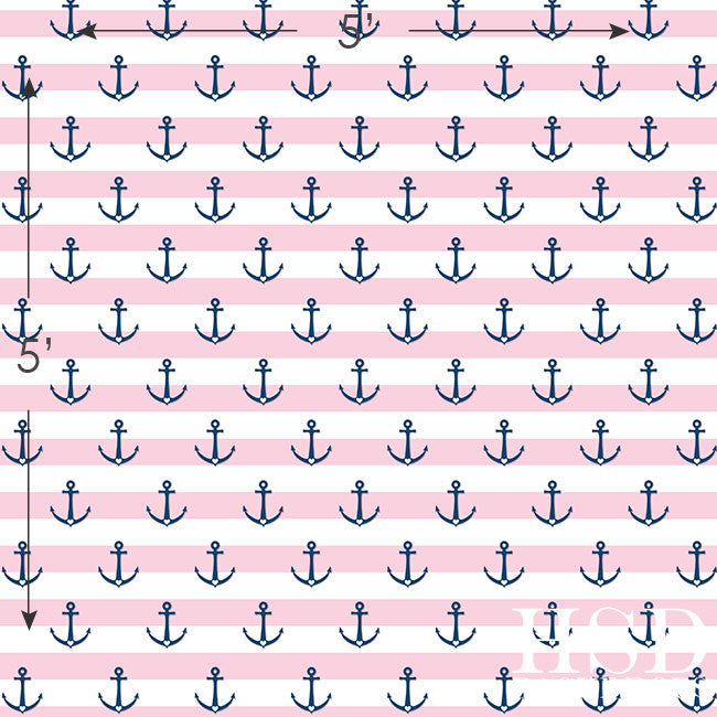 Sailor Girl photography backdrop & background