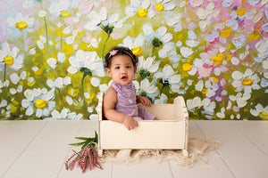 Wildflower - HSD Photography Backdrops