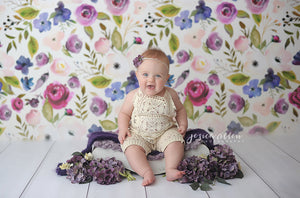 Isabelle photography backdrop & background