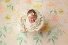 Floria Photography Backdrop Background | Caroline