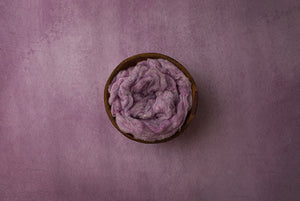 Perfectly Purple | Digital photography backdrop & background