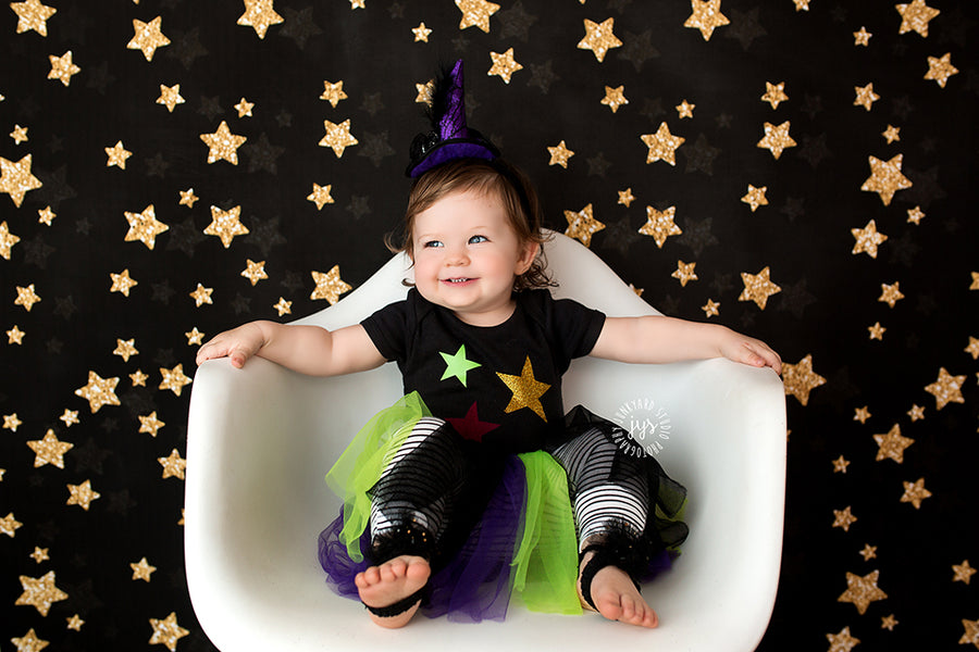 Spellbound photography backdrop & background
