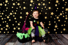 Halloween Photography Backdrop | Spellbound