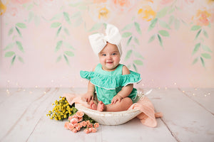 Floria | Caroline photography backdrop & background