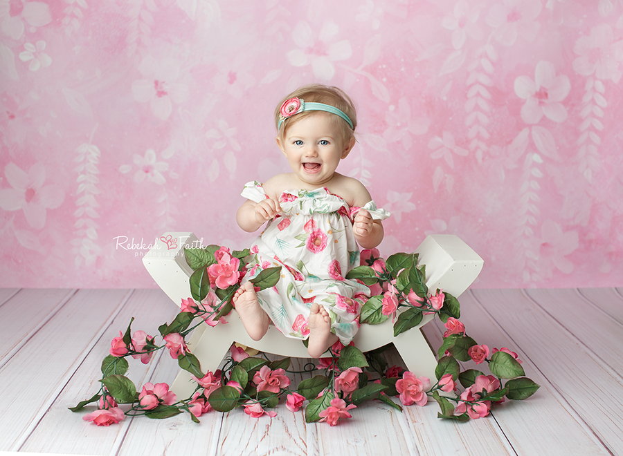 Leah photography backdrop & background